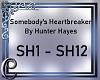 Somebodys Heartbreaker