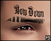 ₄ Bow Down Brows
