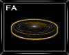 (FA)FloatingPlatformGold
