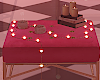 Pink CoffeeTable