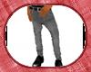 wolfs grey jeans