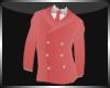 Pink Suit Top