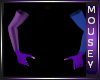 *M* Derivable Gloves
