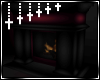 ~M~ Dark Lust Fireplace