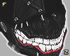 Kaneki Mask V2 F