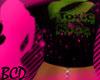 `BCD Toxic Kiss Tee