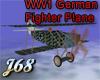 J68 Fokker DVII Camo 1