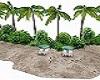 Beach Island add on