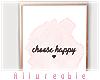 A* Choose happy ♥
