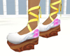 japanese doll shoes