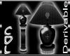 CdL Derivable Lamp