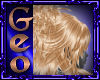 Geo Lenka Golden Blond