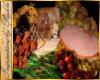 I~Cafe Turkey Dinner