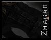 [Z] Clannad Tunic black