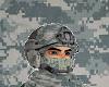 ACU UCP Ops Core Helmet