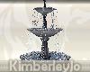 Blue Solitude Fountain