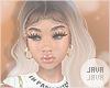 J | Liza bleached