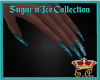 Sugar n' Ice Nails