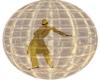 Floating Dance Ball
