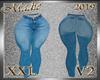 !a Nash Jeans XXL V2