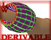 LW Derivable Bracelet 27
