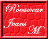 {07}ROCA STYLE RED