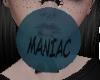 Maniac Bubble