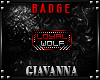 GiA Badge - Loyalty