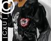 |CxU|Game Bomber Jacket