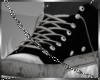 `H` Zombie Chuck Taylor