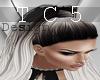 Lizette black&white