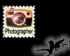 N- Photographer stamp