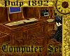 Pulp 1892 Computer Set