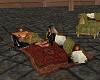 Dance Barn, Pillow Chat