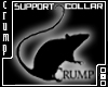 [C] Dev support collar-F