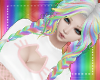 Holo Rainbow Ohdreoa