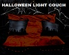 Halloween Light Couch