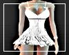 White Serenity Dress PF
