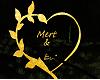 Mert&Ece  heart