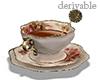MDX   2 Tea Cups
