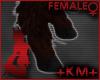 +KM+ Anyskin Hoof F