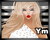 Y! Gorgeous  Blonde