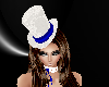Lace Fae Hat
