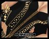 corazon black corset