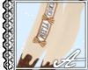 Melty Ribbon OTKs~ Cream