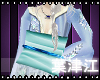 ~RCK~ Blue Kimono