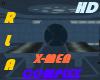 [RLA]X-Men Complex HD