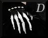 [J] Skully Shoulders II