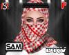 Arabic Shmage2 F DRv