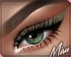 MIRU | Liner - Emerald